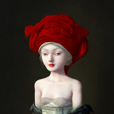 Interview | Ray Caesar