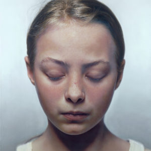 <strong>Head of a child III</strong><br>Contact Gallery for Size and Edition
