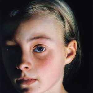 <strong>Head of a child V</strong><br>Contact Gallery for Size and Edition