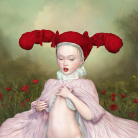 Ray Caesar at Roman Fine Art in the Hamptons
