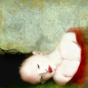 "<strong>Titania</strong>,  2011<br>40 x 40""<br>Edition of 20"