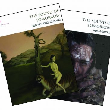 The Sound of Tomorrow Catalogue