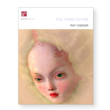 "Catalogue ""The Story so Far"" Ray Caesar"