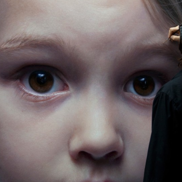 CNN Features Gottfried Helnwein