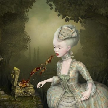Enchanted World of Ray Caesar