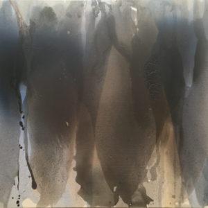 Nox II, 2018, 37.50 x 49.50